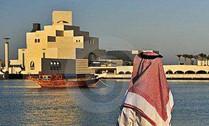 出口卡塔尔·多哈